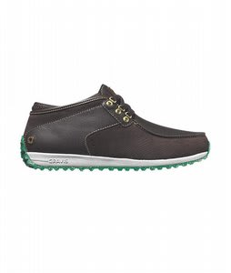 Gravis Fulton Shoes Bracken Jellybean