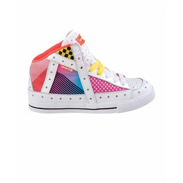 Gravis Genmini Hi Skate Shoes