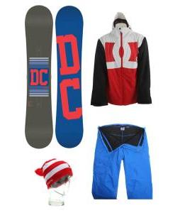 DC Dont Crash
