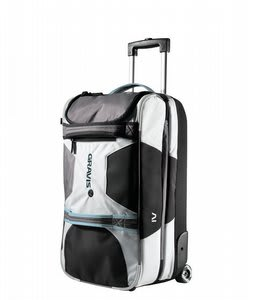 Gravis Jetway Travel Bag Forbo Block