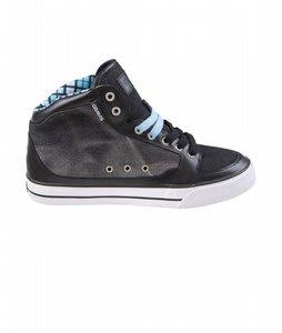Gravis Lowdown Hi Cut Skate Shoes