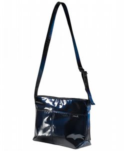 Gravis Lush Purse Dress Blue