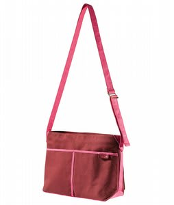 Gravis Lush Purse Beet Red 