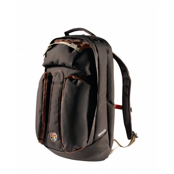 Gravis Metro Backpack