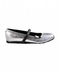Gravis Misha Shoes Metallic Silver