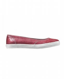 Gravis Ruby Shoes Rouge Red
