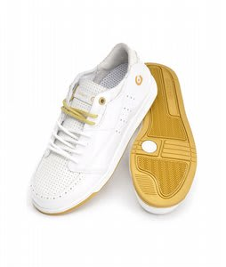 Gravis Tarmac Ryl Pat Jpn Skate Shoes W White