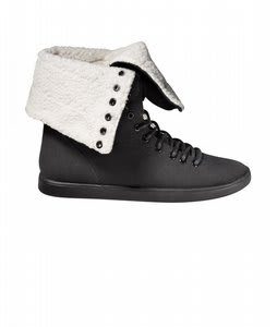 Gravis Tasha Super Hi Shoes Black