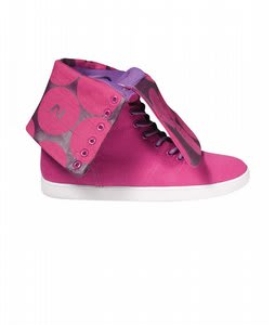 Gravis Tasha Super Hi Shoes Boysenberry