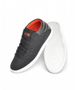 Gravis Tasha Skate Shoes Black