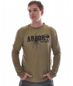 Arbor Roots T-Shirt