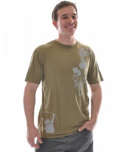 Arbor Lessons T-Shirt Lizard