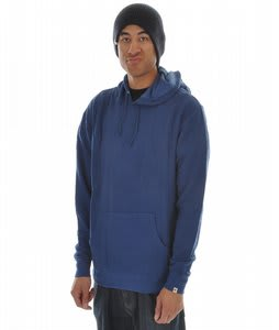 Arbor Westmark Hoodie Cobalt Blue 