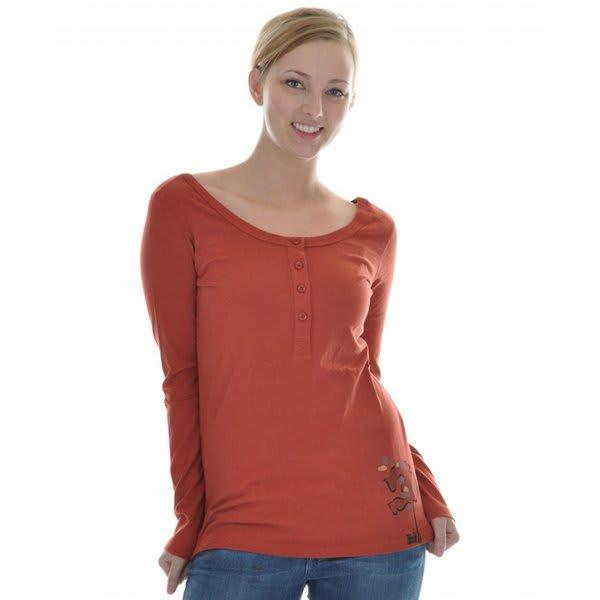 Arbor Lowback L/S T-Shirt