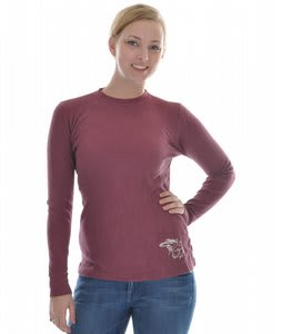 Arbor Thermal Shirt Lilac