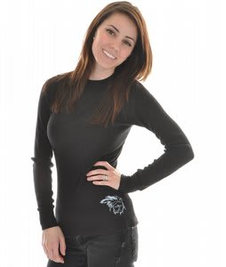 Arbor Thermal Shirt Black
