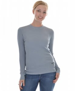 Arbor Thermal Shirt Steel Blue