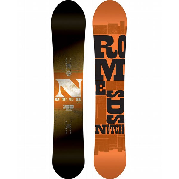 Rome Notch Snowboard