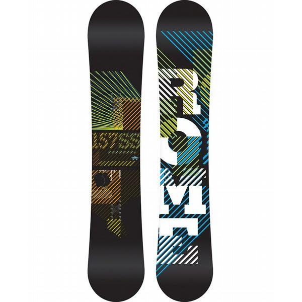 Rome Anthem Ss Snowboard