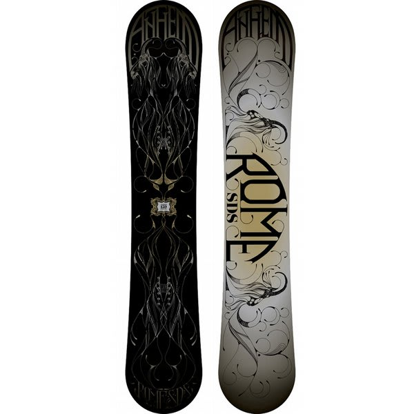 Rome Anthem Snowboard