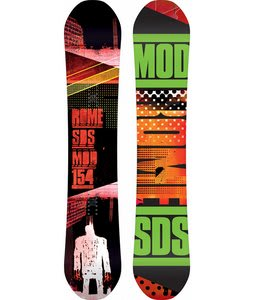 Rome Mod Snowboard 154