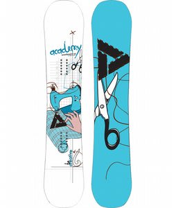 Academy Serenity Reverse Camber Snowboard