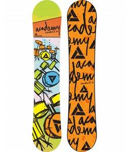 Academy Rhythm Snowboard 148
