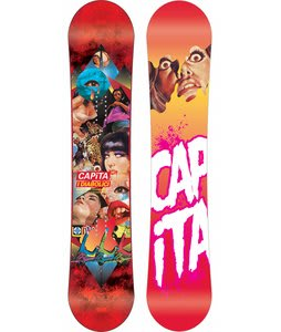 Capita Indoor Survival Snowboard 158