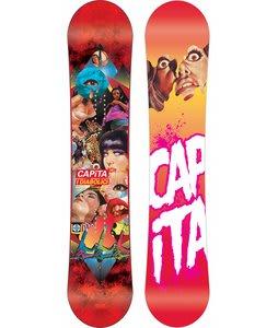 Capita Indoor Survival Snowboard 158