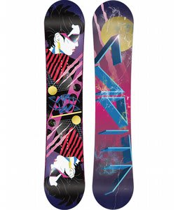 Capita Space Metal Fantasy Snowboard