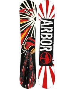 Arbor Wasteland Blem Snowboard