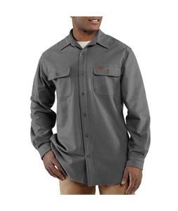 Carhartt Chamois L/S Shirt
