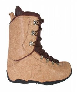 Forum Shepherd Ltd Snowboard Boots Cork