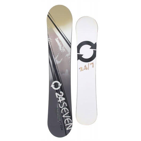 Twenty Four/Seven Aerial Snowboard