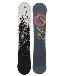Twenty Four/Seven Bones Cap Snowboard
