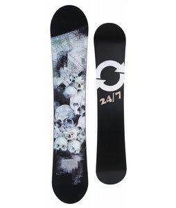 Twenty Four/Seven Bones Snowboard