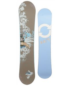 Twenty Four/Seven Fawn Snowboard 155