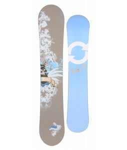 Twenty Four/Seven Fawn SW Snowboard 151 