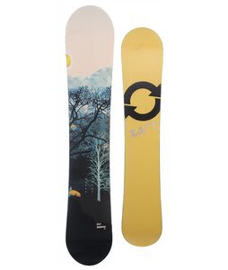 Twenty Four/Seven Highway Snowboard 156