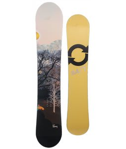Twenty Four/Seven Highway Snowboard 160