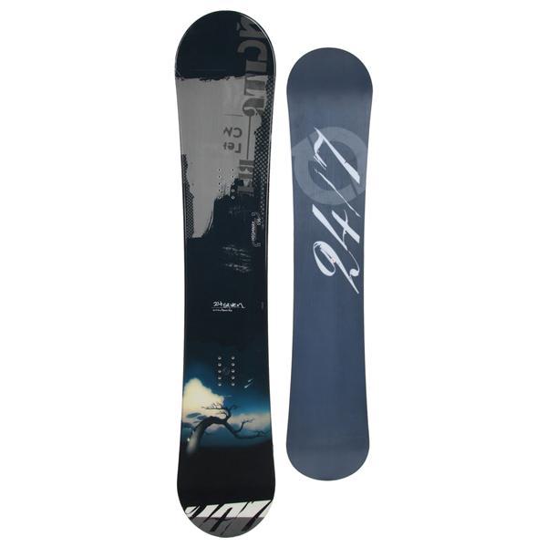 Twenty Four/Seven Highway Snowboard