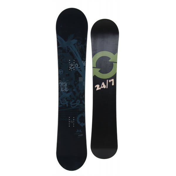 Twenty Four/Seven Night SW Snowboard