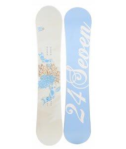 Twenty Four/Seven Spiral Snowboard