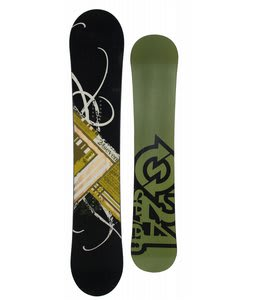 Twenty Four/Seven Theory SW Snowboard 153 