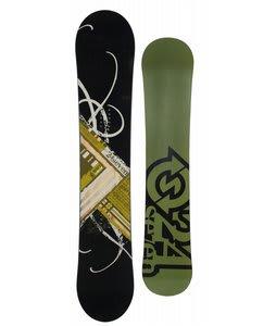 Twenty Four/Seven Theory SW Snowboard 153