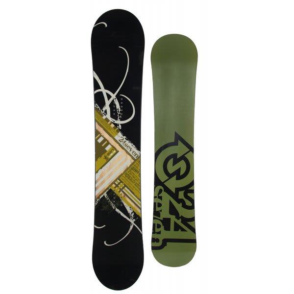 Twenty Four/Seven Theory SW Snowboard