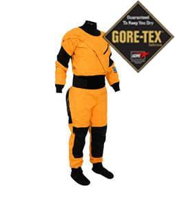 Kokatat Gore-Tex Meridian w/ Drop Seat Drysuit