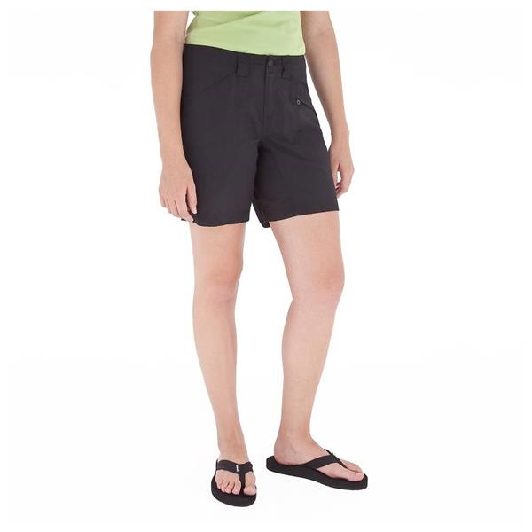 Royal Robbins Backcountry Walker Shorts