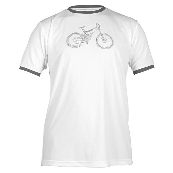 Zoic Cycle Bike Jersey