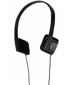 2XL Four Corners Headphones Snake Eyes